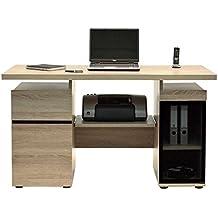 Schreibtisch Mit Druckerfach 2021