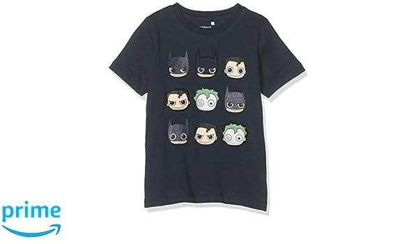 NAME IT Baby-Jungen Nbmjemum Ss Top T-Shirt