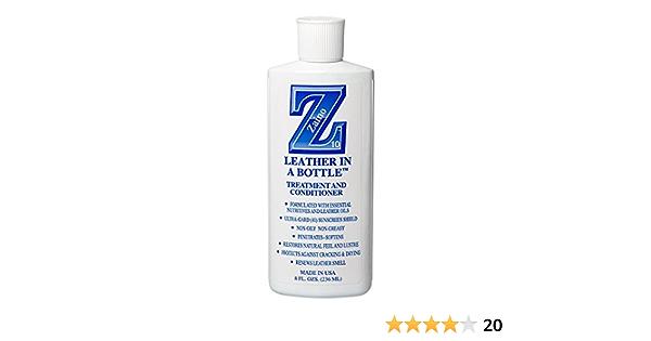 Zaino Leather In A Bottle Auto