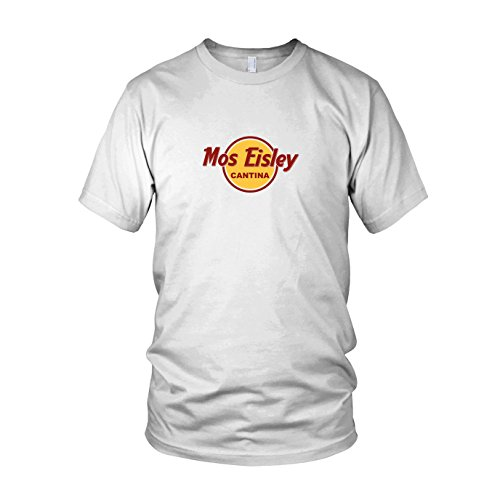Atat Kostüm (Mos Eisley Cantina - Herren T-Shirt, Größe: L, Farbe:)