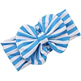 Sannysis® Neonata bella grande arco fascia elastica