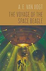 Voyage Of The Space Beagle