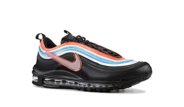 Nike Air Max 97 OA GS 'Neon Seoul' CI1503 001 Size 42 EU