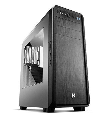 Nox NXHUMMERZS - Caja de ordenador