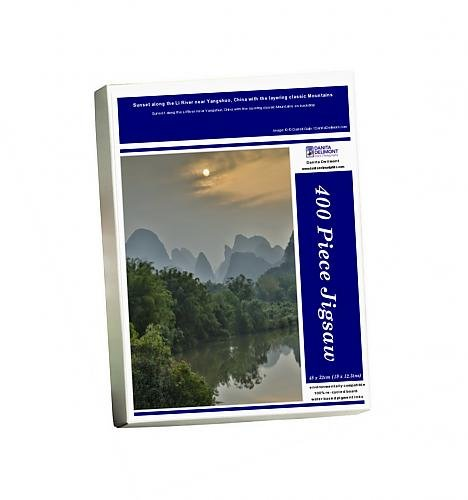 photo-jigsaw-puzzle-of-sunset-along-the-li-river-near-yangshuo-china-with-the-layering-classic