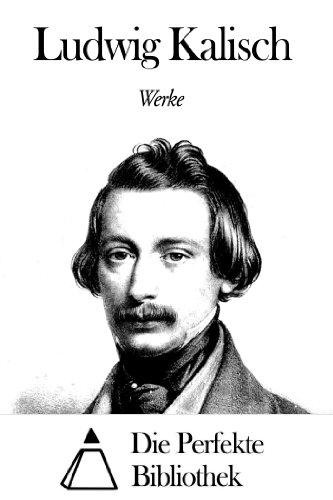 Werke von Ludwig Kalisch - Kronleuchter Bibliothek
