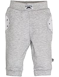 SALT AND PEPPER Baby-Jungen Hose NB Trousers Ready Uni