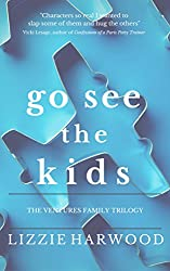 Go See the Kids: The Ventures Family Trilogy (English Edition)