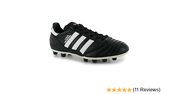 Adidas Copa Mundial Football Boots Junior Lace Up Boys Shoes