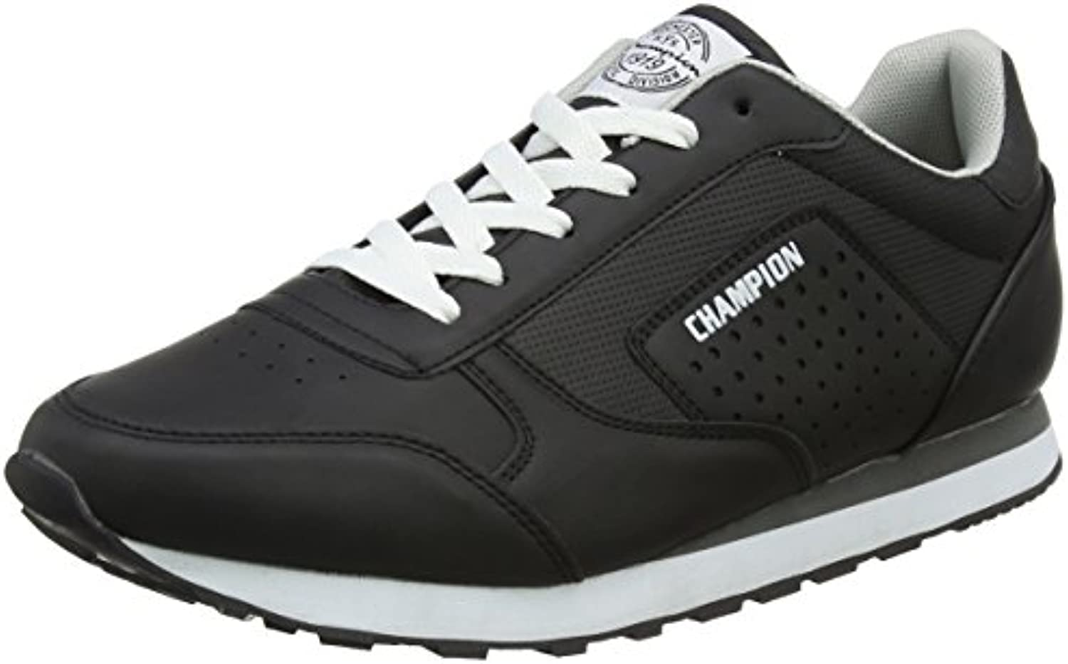 Champion Herren Low Cut Shoe C.j. PU Sneaker