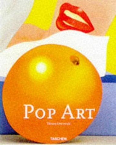 Pop Art Big Art (Big art series) by Osterwold Tilm...