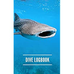 Dive Logbook: Scuba Diver Log