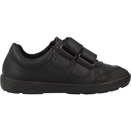 Gioseppo Jungen 27240 Sneakers Schwarz (Black)