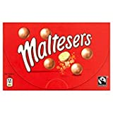 MALTESERS® Fairtrade Box 120g