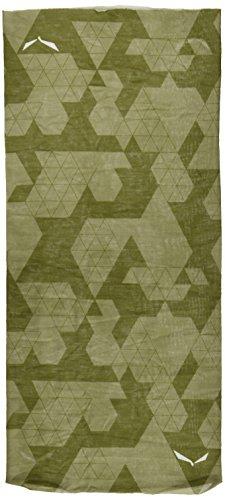 Salewa, icono, fascia, uomo, verde (verde oliva), taglia unica