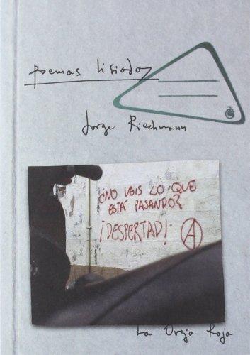 Poemas Lisiados - 2ª Edición (Poemario (oveja Roja))
