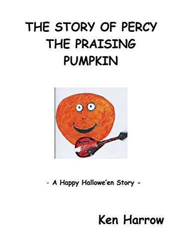 The Story of Percy the Pumpkin (English Edition)
