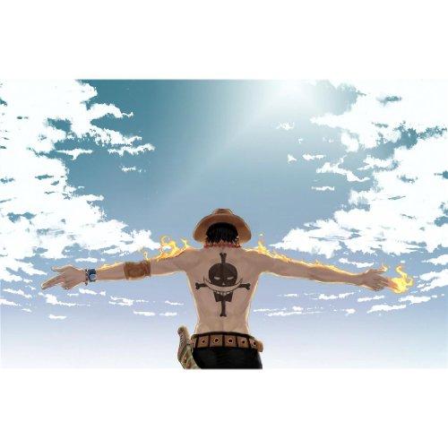 One Piece Poster 54cm x 35cm