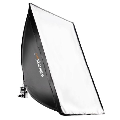 Walimex Daylight 250 mit Softbox (40x60 cm)