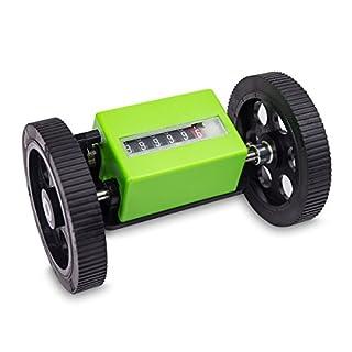 Meterzähler / universal Counter für (Auto) Folien, Angelschnur, Tapeten, Kabel - vielseitig einsetzbar