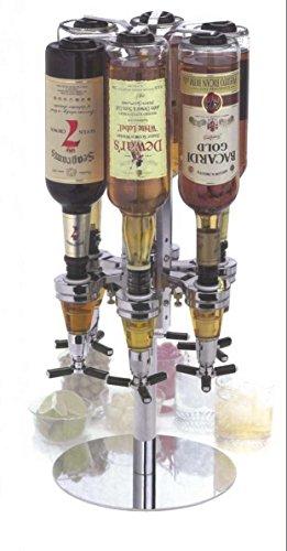 mts-ii-support-pour-6-bouteilles-avec-le-dispositif-de-mesure