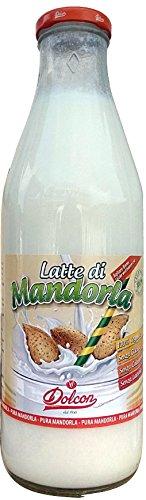 Latte di Mandorla Dolcon - 1000 ml