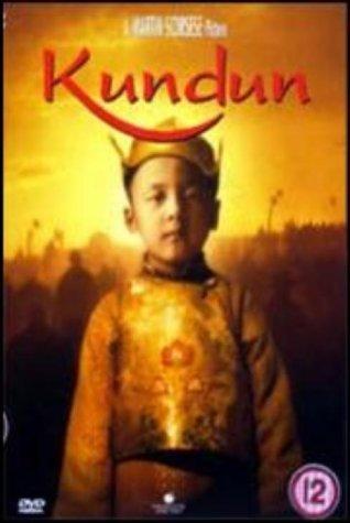 Kundun [DVD] [1998] by Tenzin Thuthob Tsarong