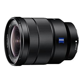 Sony Objectif Zeiss SEL-1635Z Monture E Plein Format 16-35 mm F4.0