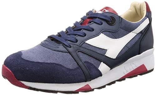 Diadora Sneakers Uomo N9000 172779 Blu 42