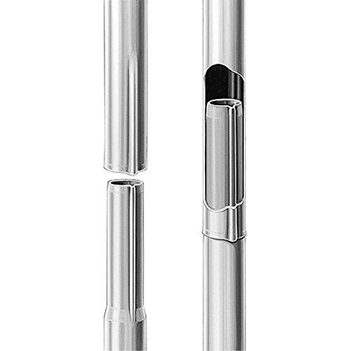 GZM422 Steckmast 2m D42mm L=2,0m D=42mm Dicke 2mm