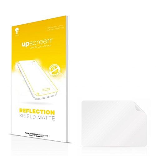 upscreen Reflection Shield Matte Bildschirmschutz Schutzfolie für i.onik TM3 Series 1 10.1 (matt - entspiegelt, hoher Kratzschutz)