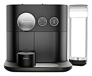 Krups Nespresso Expert Coffee Machine, 1260 W