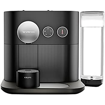 delonghi en520 w nespresso lattissima plus coffee maker white kitchen home. Black Bedroom Furniture Sets. Home Design Ideas