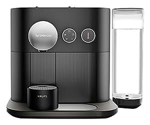Nespresso Expert Coffee Machine Black