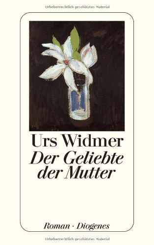 Cover »Der Geliebte der Mutter«