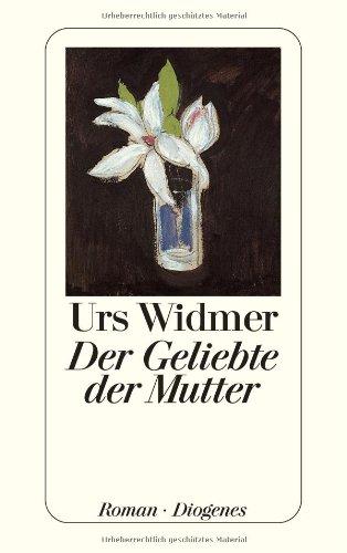 Cover »Der Geliebte der Mutter«