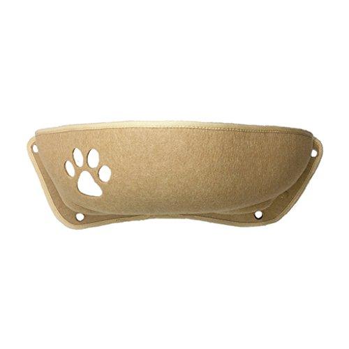 Xi Man Shop Cama Mascotas Cama Gato Cama Perro Plataforma