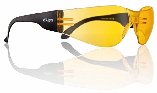 RED ROCK COBRA Schützenbrille, Schießbrille, Sonnenbrille Made in Switzerland!