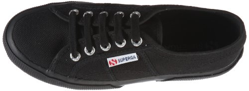 Superga - 2750 Cotu Classic, Scarpe da ginnastica Unisex - Adulto Nero (Schwarz (Full Black 996))