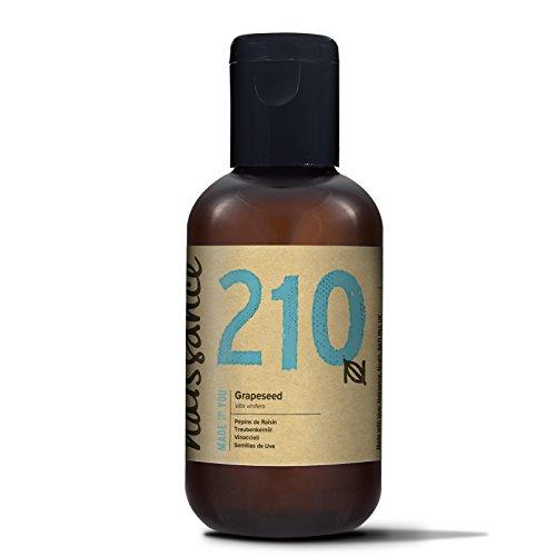 Naissance Traubenkernöl 100ml 100% rein