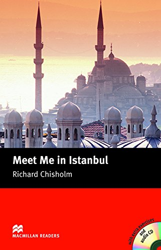 MR (I) Meet Me In Istanbul Pk: Intermediate (Macmillan Readers 2005)