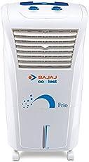 Bajaj Frio 23 Ltrs Personal Air Cooler (White)