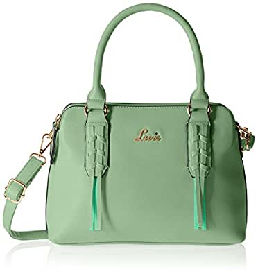 Lavie Gabriel 3C LG Dome Women's Handbag (Jade)