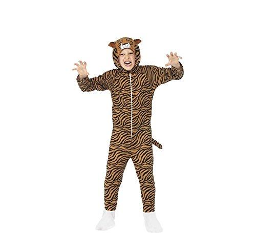 Smiffy's Tigre – Niños Disfraz