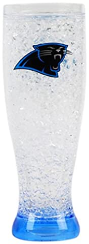 Carolina Panthers Crystal Pilsner