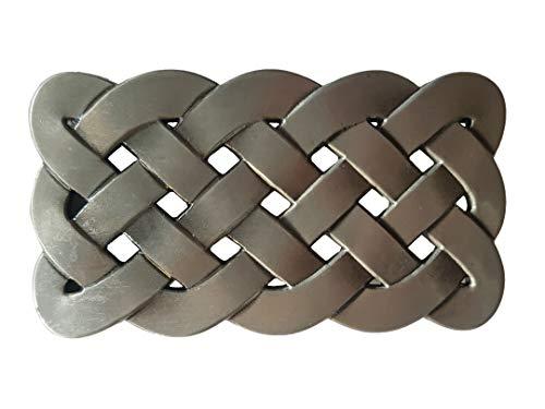 Boucle celtique, noeud, noeud celtique, Buckle, boucle de ceinture
