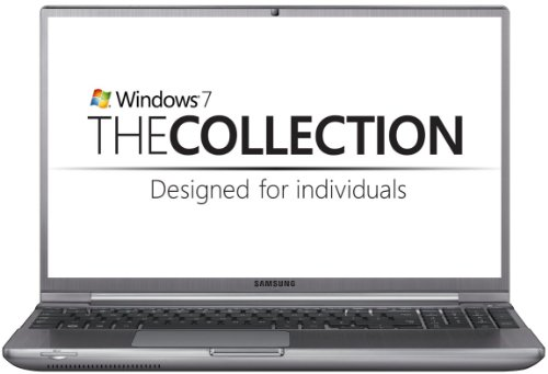 Samsung Series 7 Chronos 700Z 15.6 inch Laptop (Intel Core i7 2675QM 2.2GHz, 8GB RAM, 1TB HDD, DVD-SM DL, LAN, WLAN, BT, Webcam, Windows 7 Home Premium 64-bit)