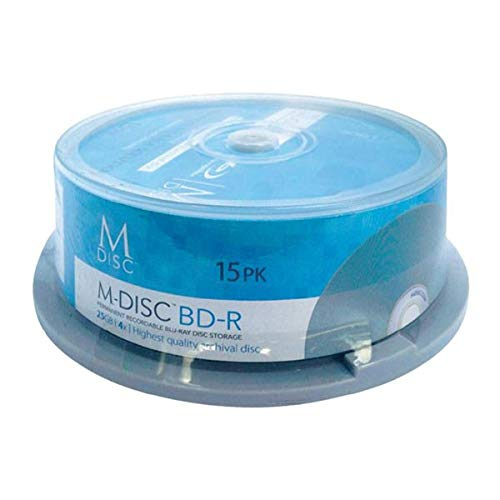 M-Discs