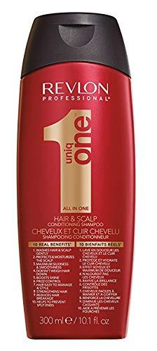 Uniq One   Shampoo 300 ml (Und Kopfhaut One Uniq Haar)