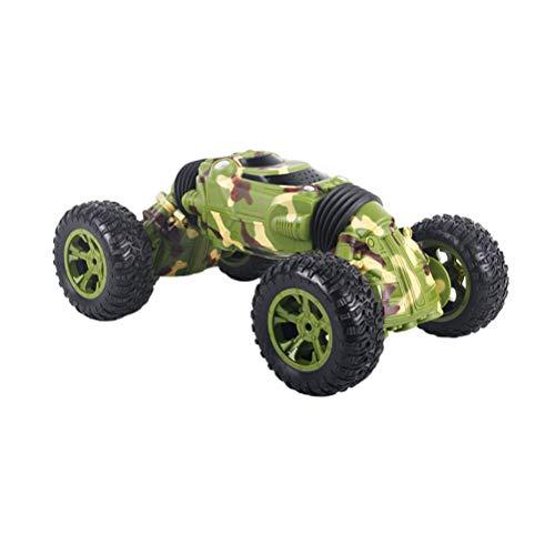 Toyvian 1:16 Off Road Fernbedienung Auto elektrofahrzeug Spielzeug (grün)